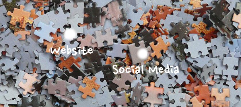Social Media Integration Websites