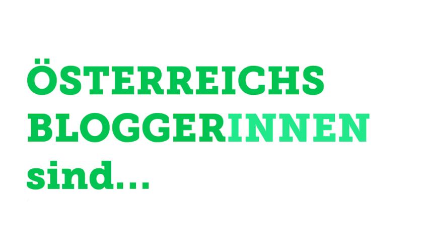 Österreich Blogger 2015