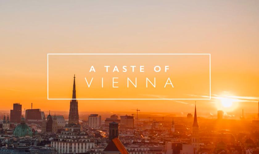 A Taste of Vienna von Filmspektakel