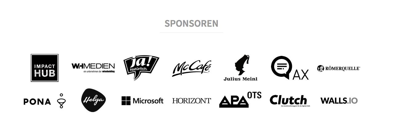 Sponsoren Mediencamp